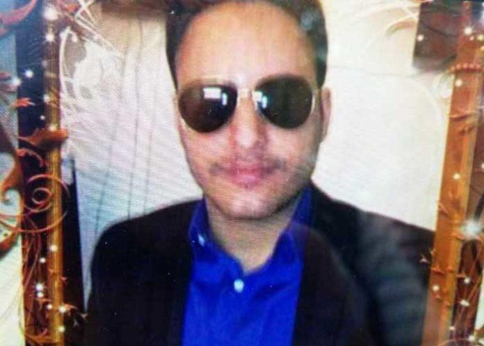Navjot Singh Suicide Jalandhar