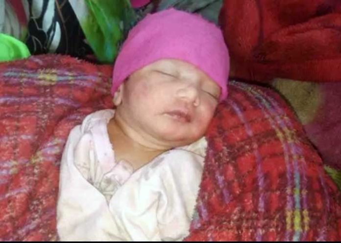 New born drain Ghaziabad