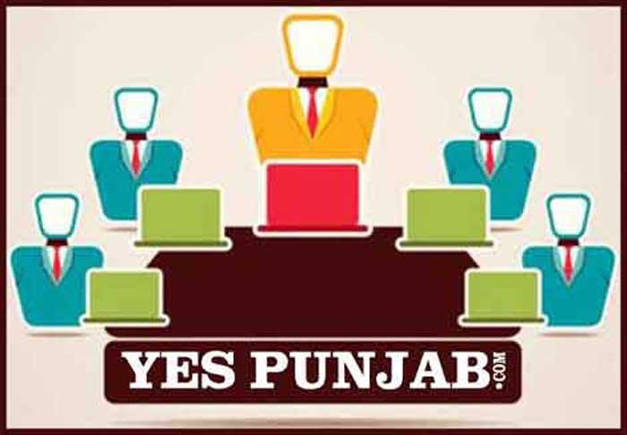 Officers Punjab