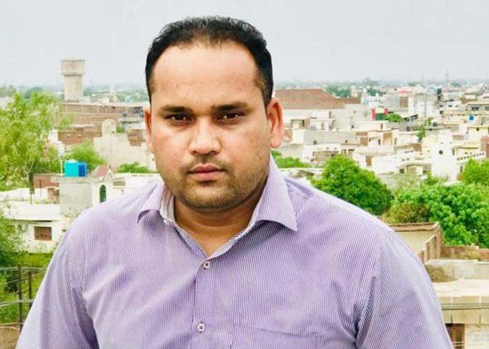 Parwinder Singh Moga Baisakhi Winner