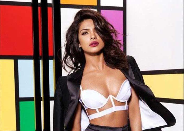 Priyanka Chopra power