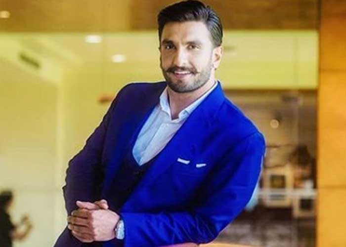 Ranveer Singh's music label aims to celebrate sounds of ...