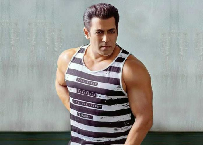 Salman Khan gets
