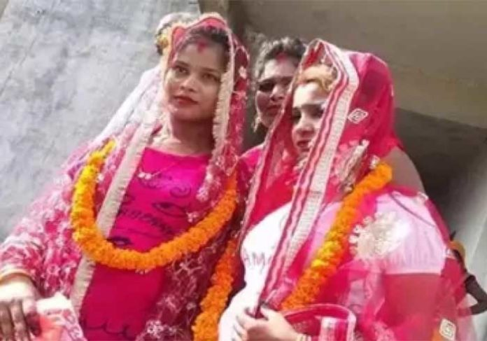 Same sex marriage in Varanasi