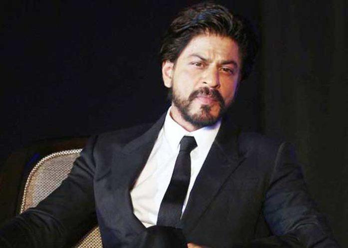 Shahrukh Khan loves
