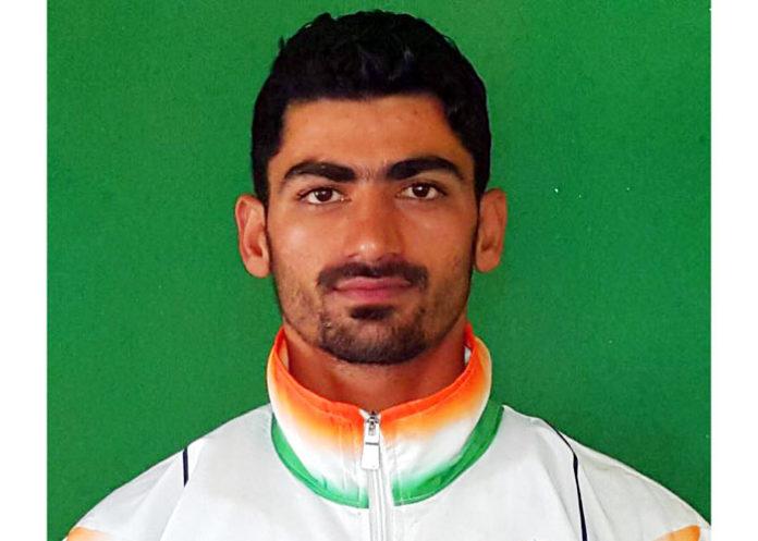 Swaran Singh Virk