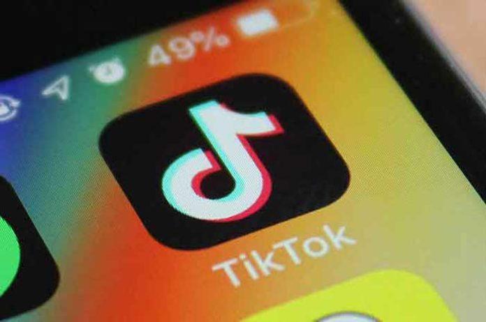 Tik Tok Smartphone