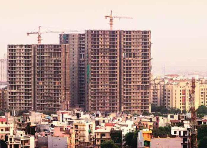 Uttar Pradesh Real Estate