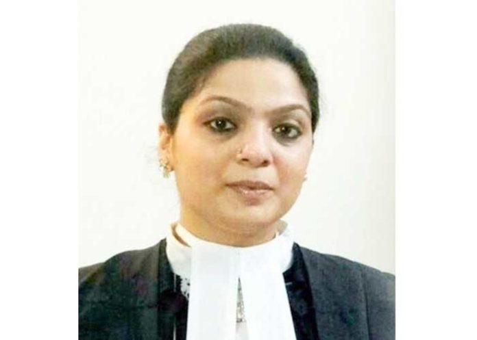 Vasundhara Pathak Masoodi
