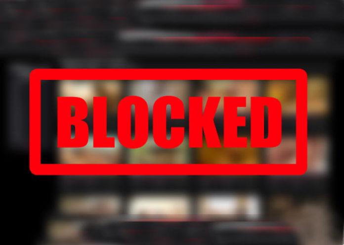 blocked logo