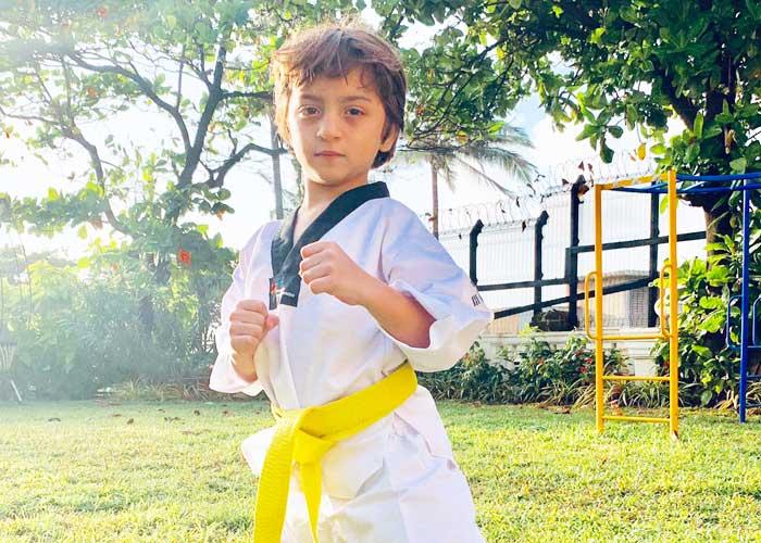 AbRam Taekwondo