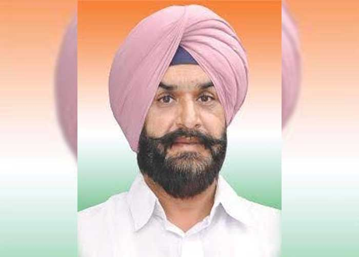 Amarjit Singh Tikka