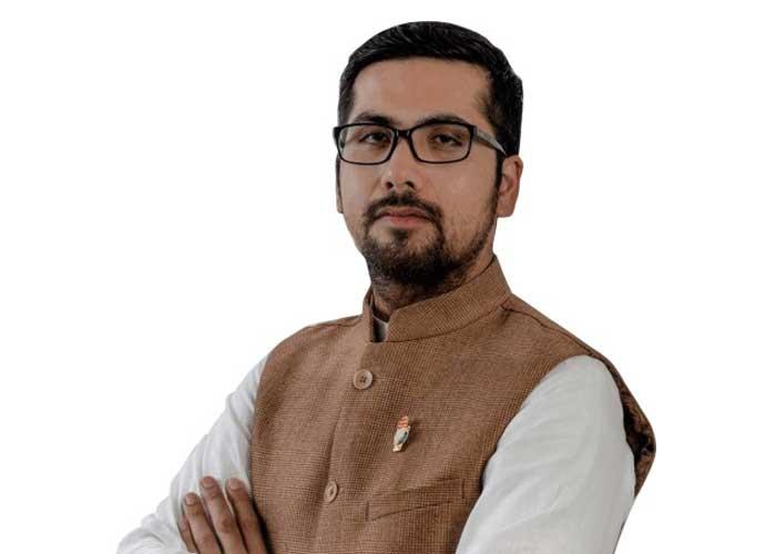Angad Singh Congress