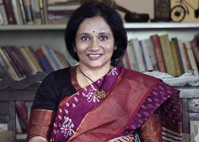 Aruna Ravikumar