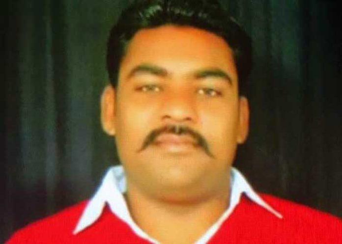 Bheem Tank Murder Case