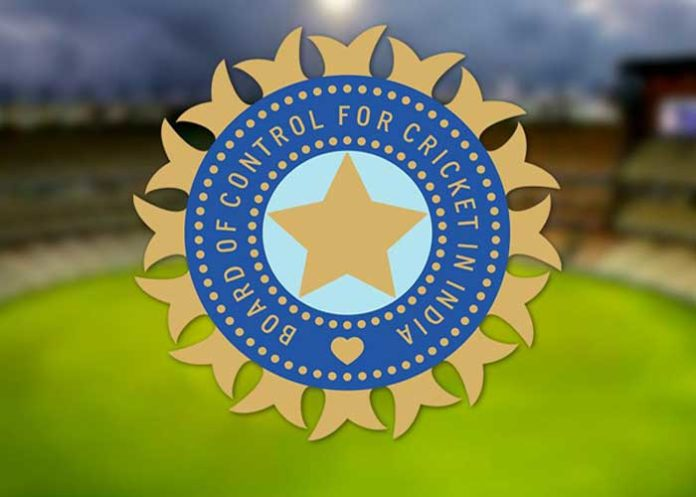 Board of Control for Cricket in India BCCI