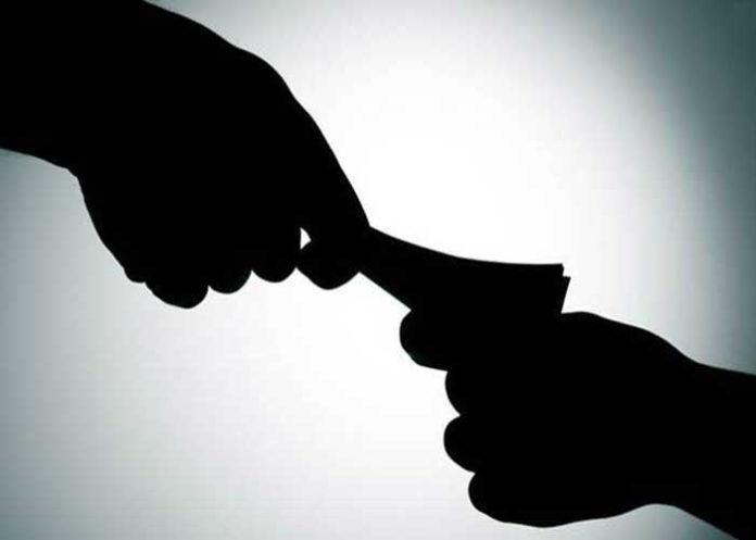 Bribe Shadow
