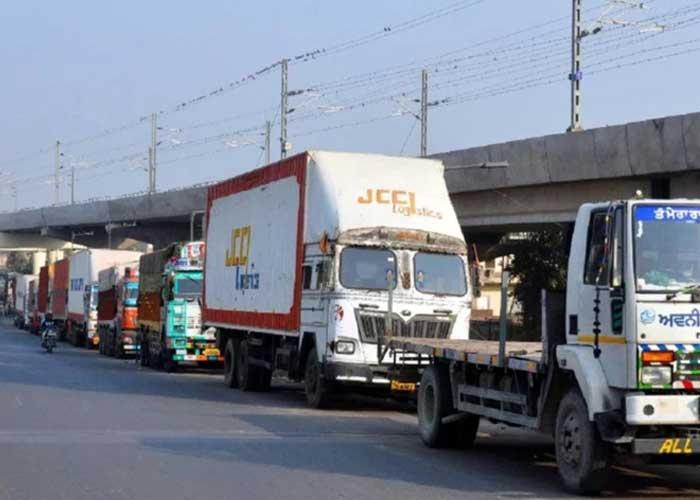 Commercial Vehicles Delhi