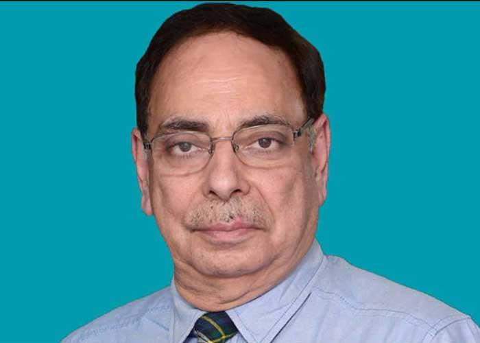 Dr Upendra Kaul