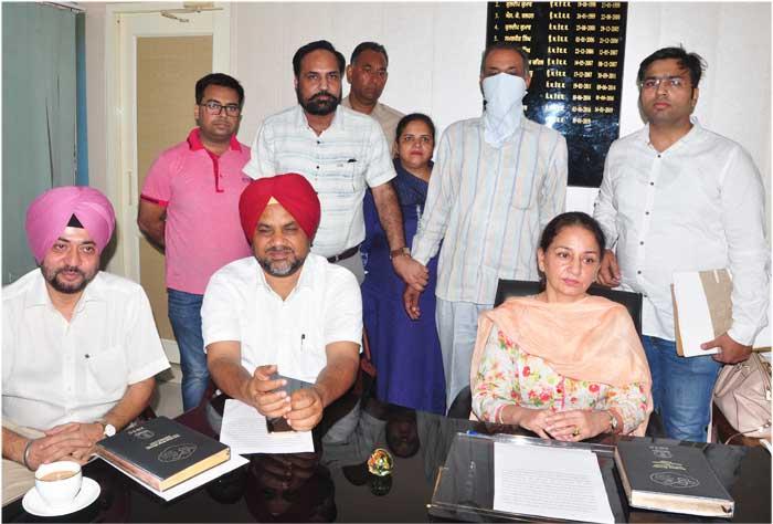 GST billing scam Subhash Chander Arrest