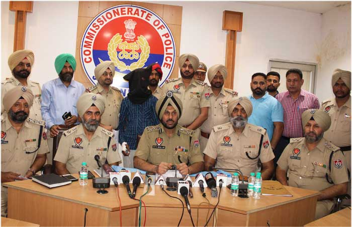 Gurpreet Bhullar Murder Case PC 21Aug19 Jalandhar