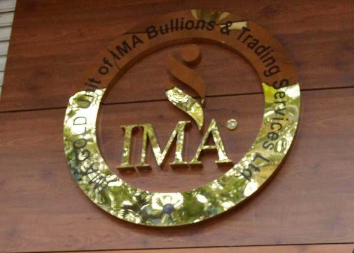 IMA Jewellers