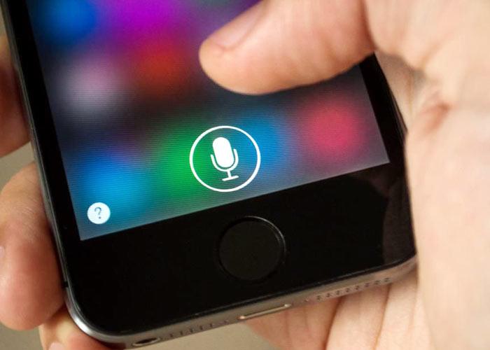 Iphone recorded