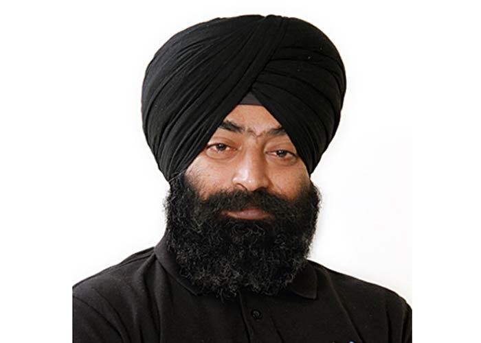 Jagjit Singh dhuri