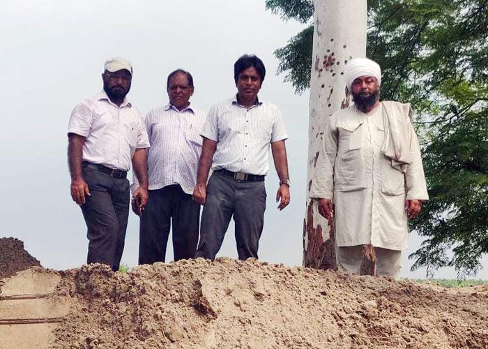 Jalandhar admin plugs breaches in Phillaur