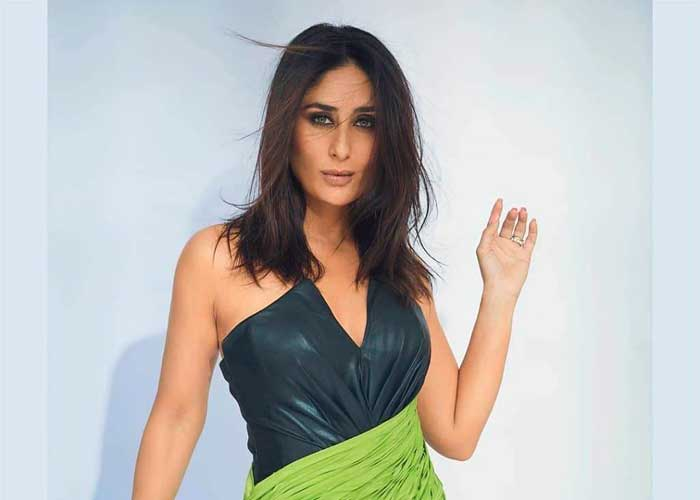 Kareena Kapoor Dark Blue
