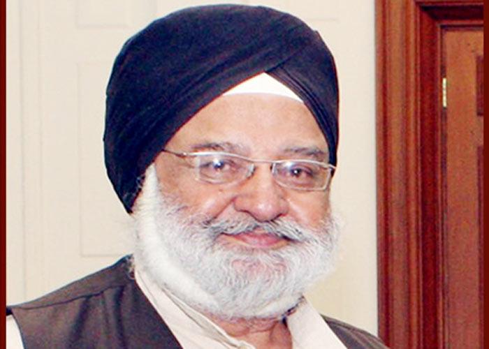 MM Singh Cheema