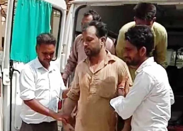 Mansa farmer rescued from well