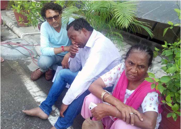 Neetu Shattranwala Daughter died in accident