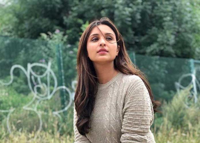 Parineeti Chopra role