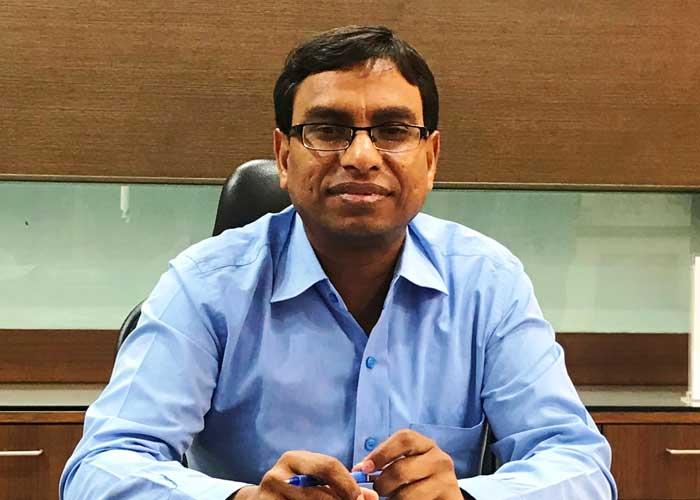 Pradeep Kumar Agrawal
