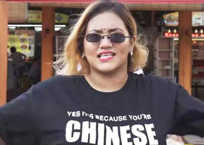 Preeti Nair YouTuber