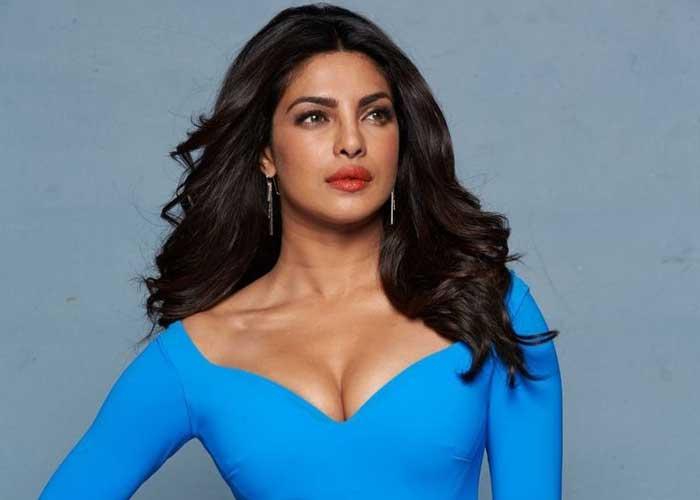 Priyanka Chopra retain
