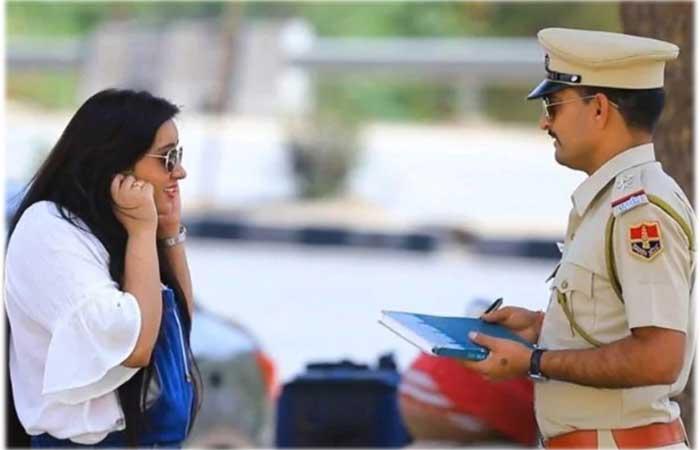 Rajasthan Cop Dhanpat pre wedding