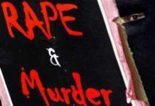 Rape and murder