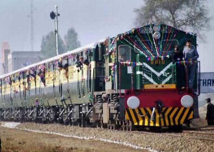 Samjhauta Express 1 1