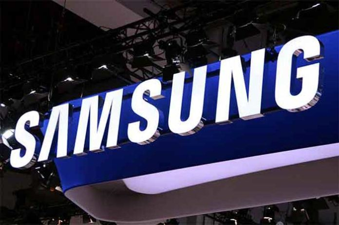Samsung Rapped GST