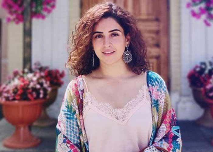 Sanya Malhotra 1 2