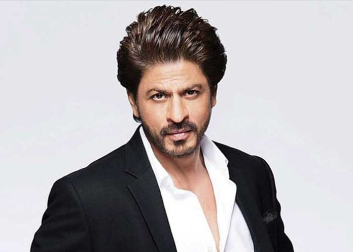 Shah Rukh Khan award