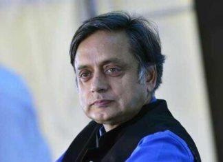 Shashi Tharoor warrant