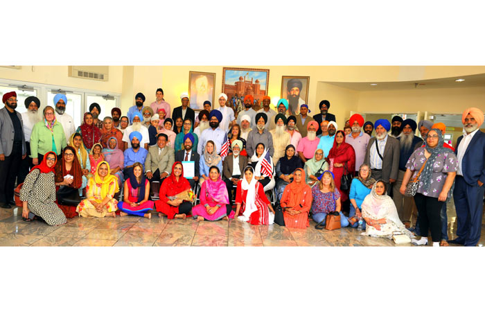 Sikh Awareness and Appreciation Month 2
