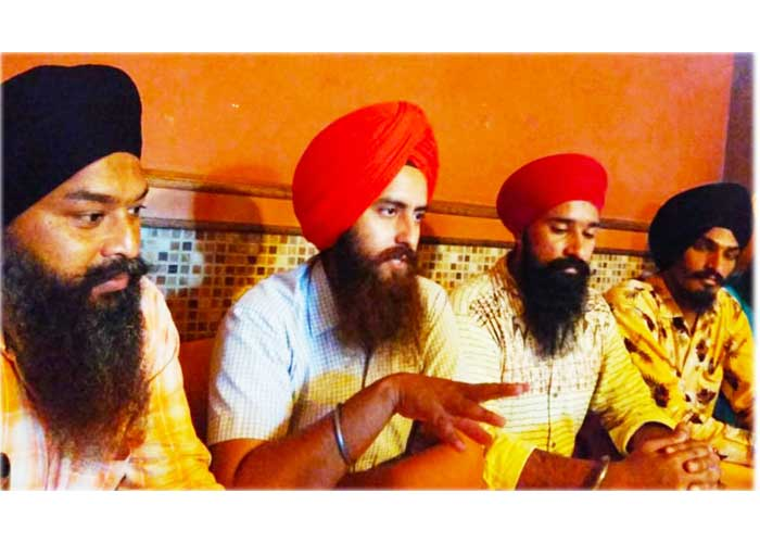 Sikh Youth of Punjab PC 24Aug19