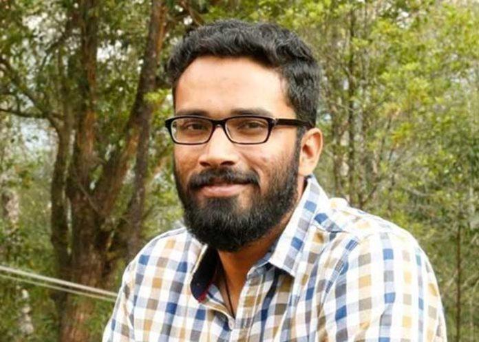Sreeram Venkitaraman IAS