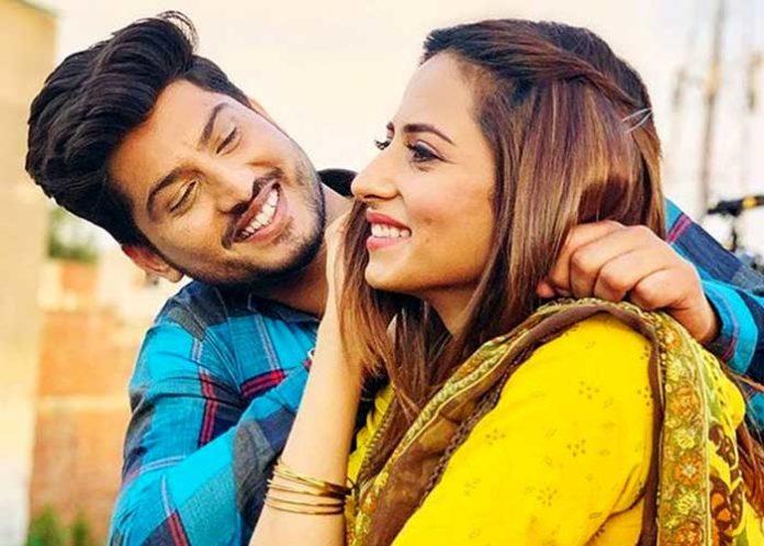 Surkhi Bindi Gurnam Sargun Movie