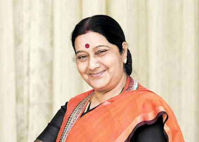 Sushma Swaraj 1 1