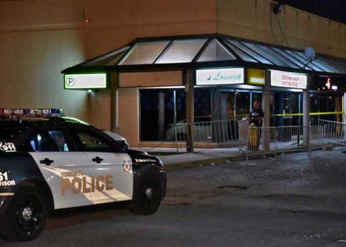 Toronto nightclub shooting 6Aug19